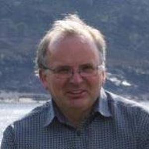 Photo of David Fraser