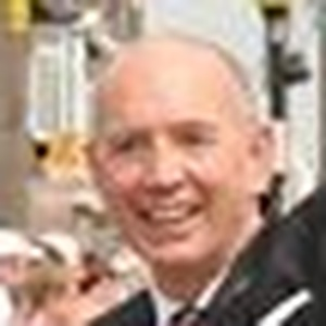 Photo of Bob Spink
