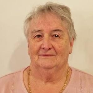 Photo of Sylvia Pratt