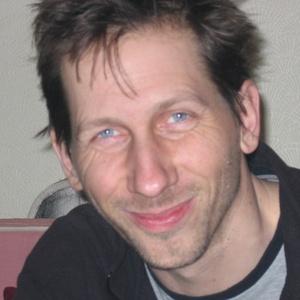 Photo of Ian Gregory
