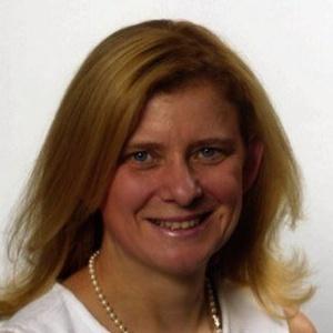 Photo of Maria Netley
