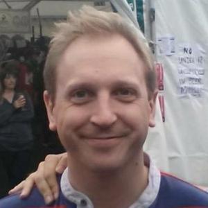 Photo of Adam Leeder