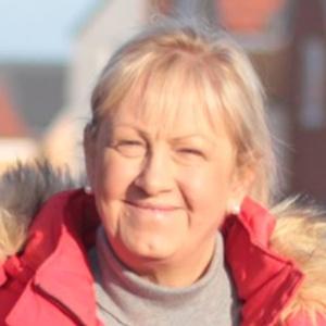 Photo of Aileen Kendon