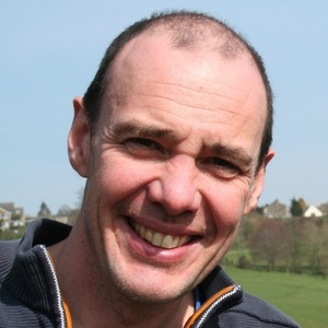 Photo of Jon Edmunds