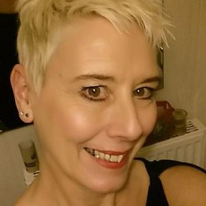 Photo of Kate Linnegar