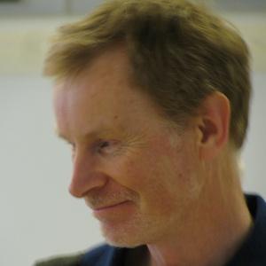 Photo of Gerard Joseph Bennett