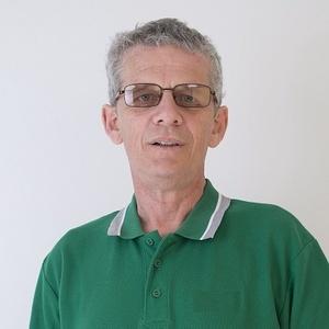 Photo of Ian Barnett