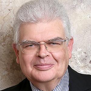 Photo of John Ferguson