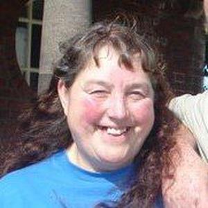 Photo of Christine Radford