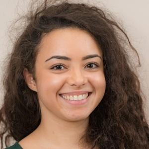 profile photo of Melissa Gordon