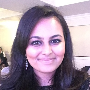 Photo of Krishma Arora