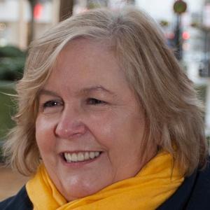 Photo of Julie Ireland