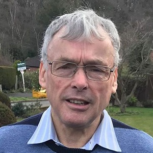 profile photo of Robert Rogerson