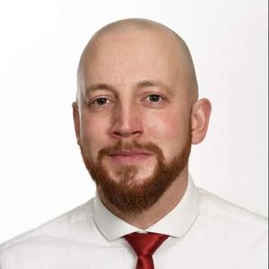 profile photo of Markus Keaney