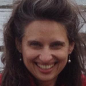 Photo of Sabine Virani