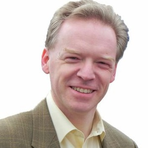 profile photo of Stephen Robinson