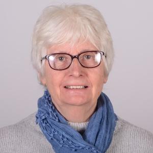 Photo of Jean Buckler