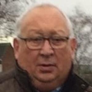 Photo of Julian Harry Gutteridge