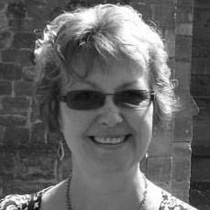 Photo of Carol Thornton