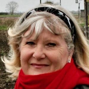 profile photo of Jane Marie Williams