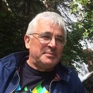 Photo of Paul Schofield