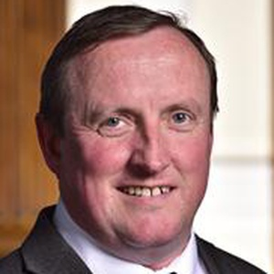 Photo of Stuart Kelly