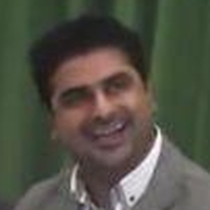 Photo of Bally Singh