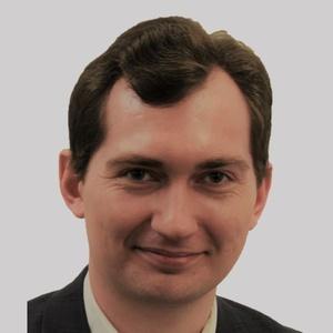 Photo of Harry Richardson