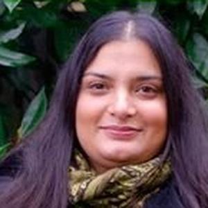 Photo of Sharon Kaur