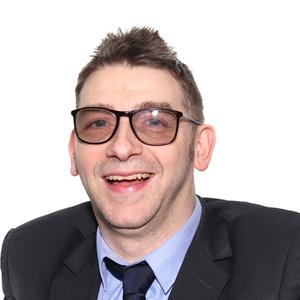 Photo of Kelvin Dean Cracknell