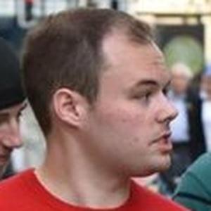 Photo of Ben Nutland