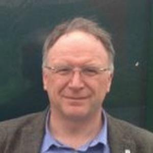 Photo of Robert Vint