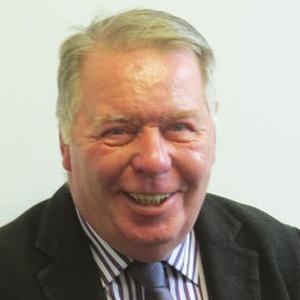Photo of David John Fletcher