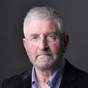Photo of Charles Strang