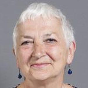 Photo of Pamela Mary Brivio