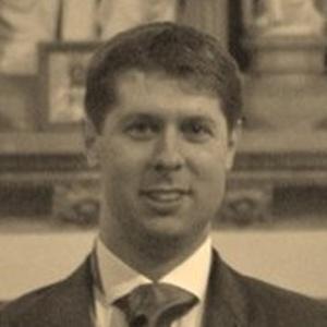 Photo of Richard John