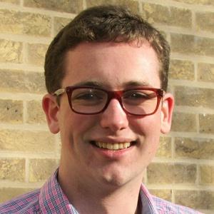 profile photo of Jack Aziz O'Dwyer-Henry