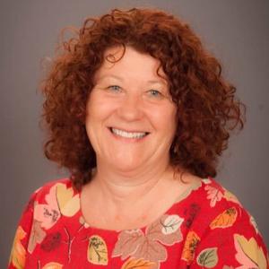 Photo of Susan Elizabeth Dungworth
