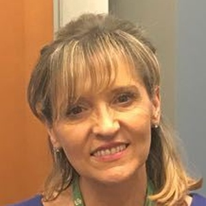 Photo of Martina Anderson