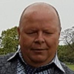 Photo of Ian Bradwell