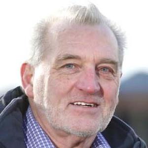 Photo of Gary Calder