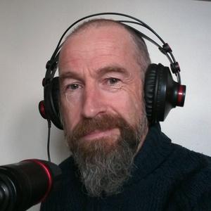 Photo of Anthony Paul Hodgson