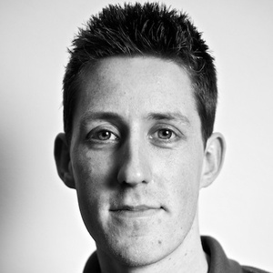 Photo of James Colin Thomas