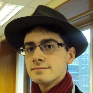 Photo of Rustam Majainah