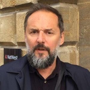 profile photo of Mark Blackburn
