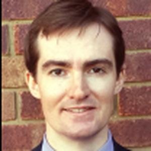 Photo of Harry Aldridge
