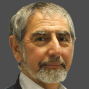 Photo of Raymond Shamash