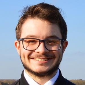 Photo of Conner John Agius