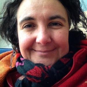 Photo of Catharine Isabel Arakelian