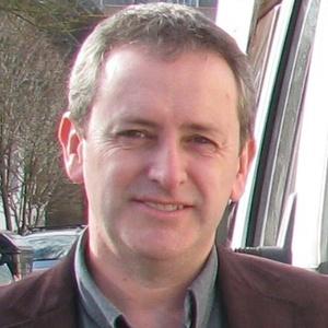 Photo of Simon Burgess